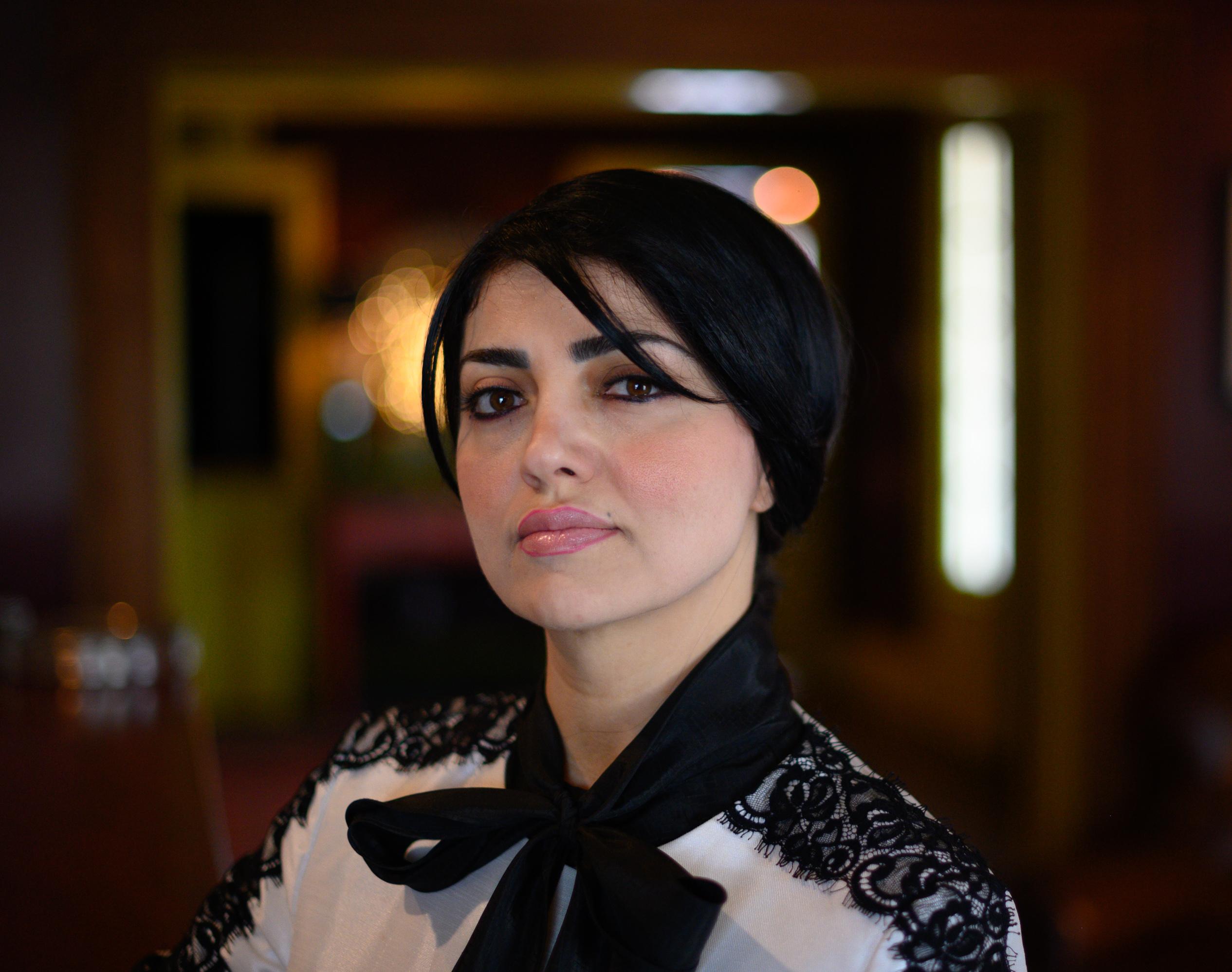 MAGA Star Rabia Kazan, A Former Muslim, Now Turning Against Trump World